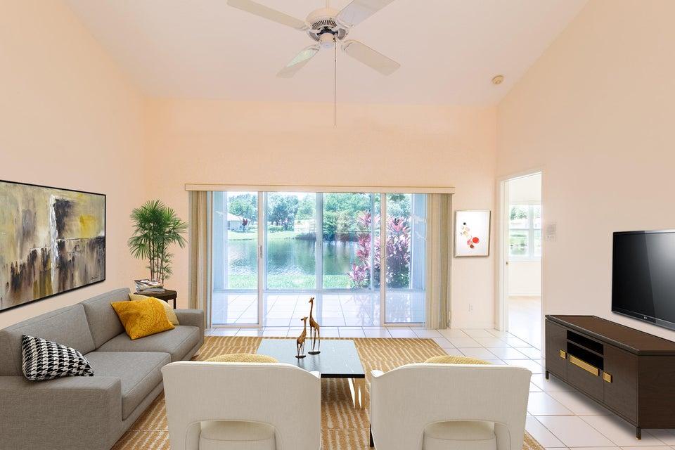 2642 Crabapple Circle, Boynton Beach, FL 33436