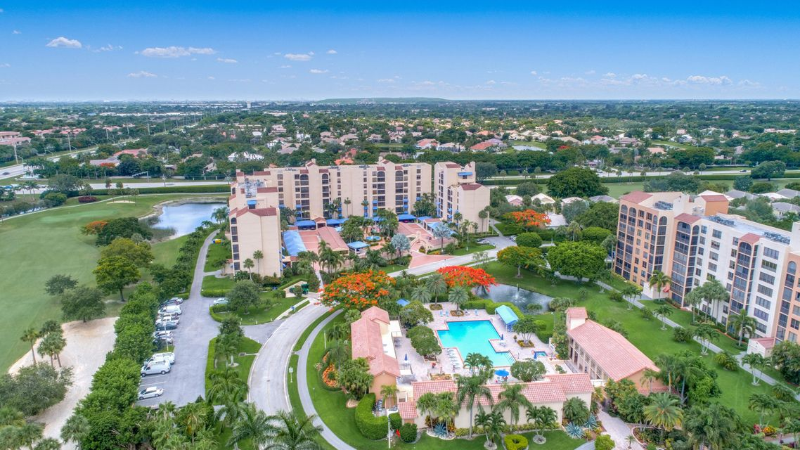7178 Promenade Drive, 102 - Boca Raton, Florida