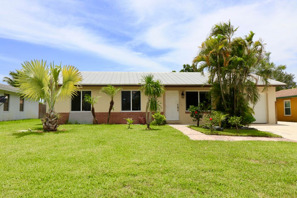 Additional photo for property listing at 19003 SE Fernwood Drive  Tequesta, Florida 33469 Vereinigte Staaten