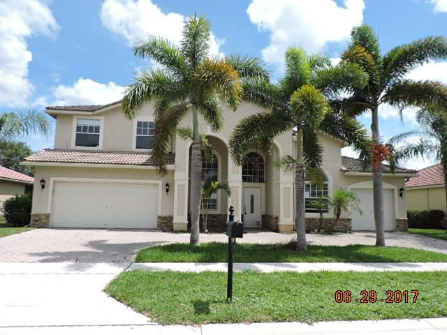 9416 Coventry Lake Court, West Palm Beach, FL 33411