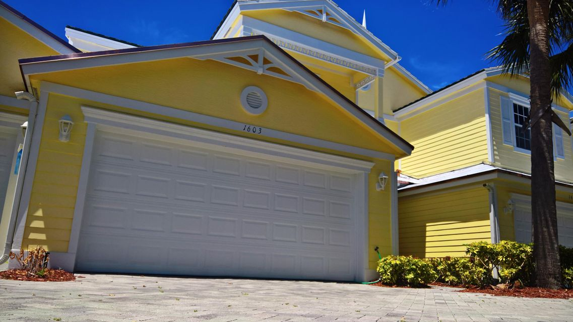 1603 Mariner Bay Boulevard, Hutchinson Island, FL 34949