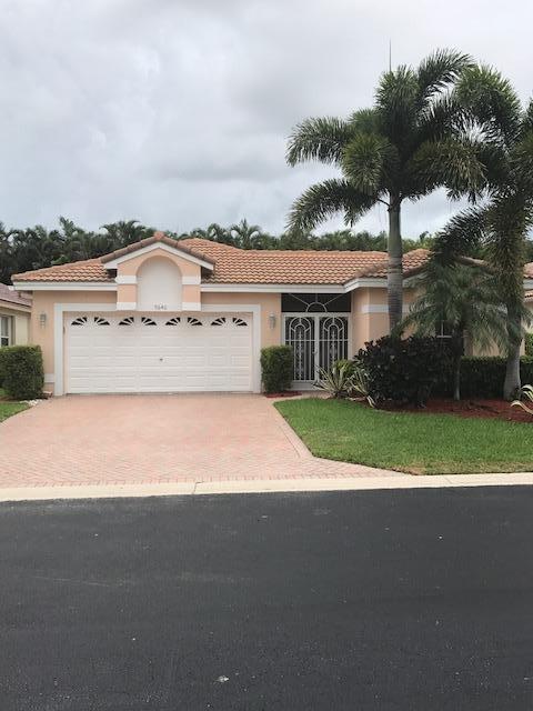 出租 为 出租 在 9640 Honeybell Circle 9640 Honeybell Circle 博因顿海滩, 佛罗里达州 33437 美国