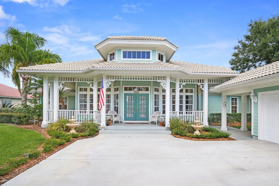4201 SW Parkgate Boulevard , Palm City FL 34990 is listed for sale as MLS Listing RX-10350348 48 photos