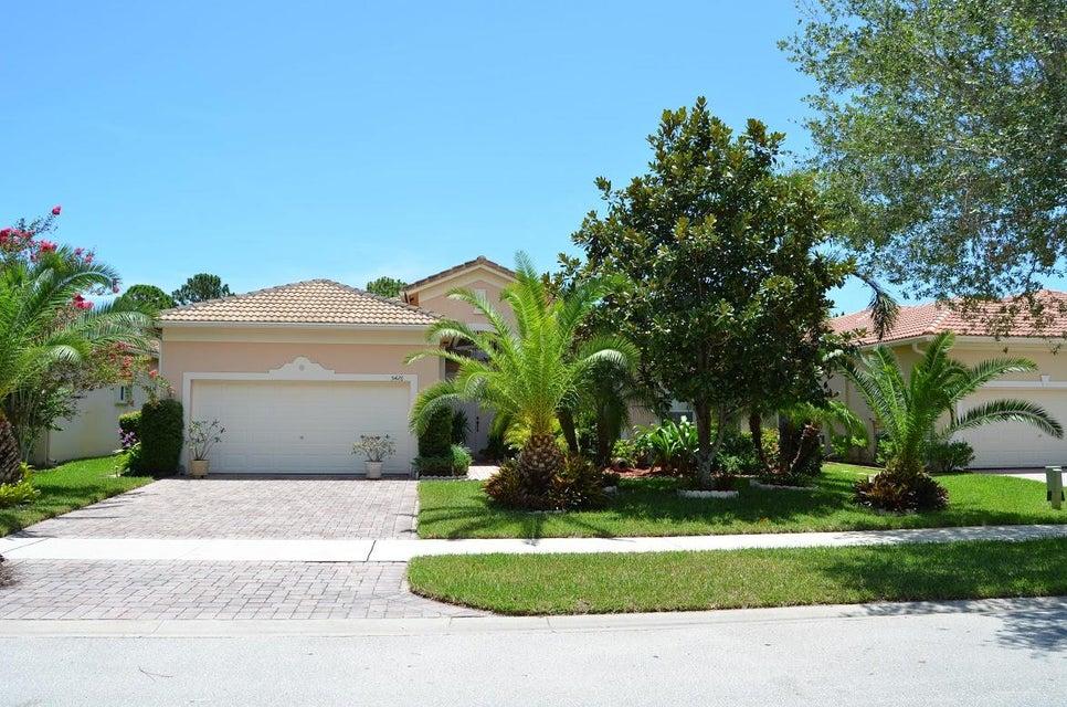 5426 Place Lake Drive, Fort Pierce, FL 34951