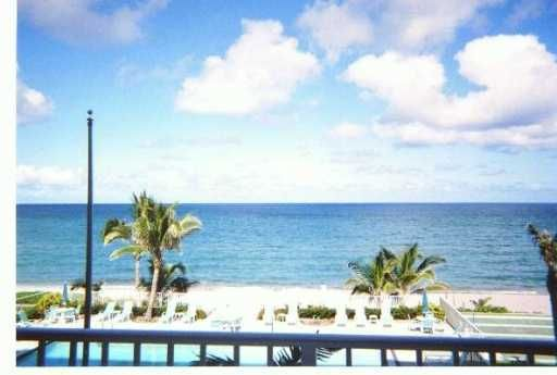 Home for sale in Penthouse Towers Highland Beach Florida