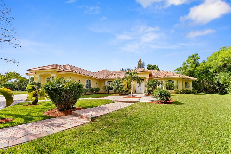 13012 Orange Grove Boulevard, West Palm Beach, FL 33411