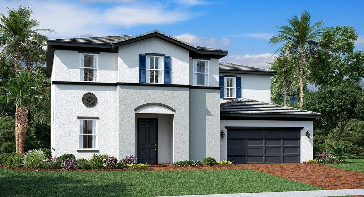 Casa para uma família para Venda às 7416 NW Greenspring Street 7416 NW Greenspring Street Port St. Lucie, Florida 34987 Estados Unidos