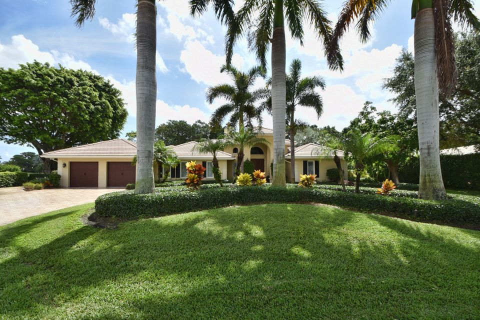 4904 S Lake Drive  Boynton Beach FL 33436
