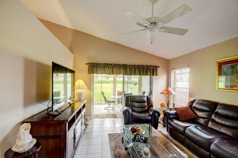 Additional photo for property listing at 7942 Stirling Bridge Boulevard S  Delray Beach, Florida 33446 United States