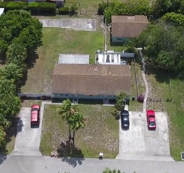 Triplex for Sale at 9404 Sunrise Drive West Palm Beach, Florida 33403 United States