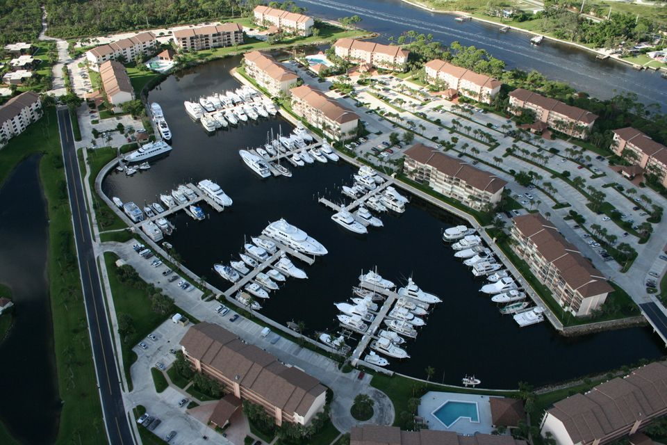 Boat Dock for Sale at 1320 Tidal Pointe Boulevard # H-3 1320 Tidal Pointe Boulevard # H-3 Jupiter, Florida 33477 United States