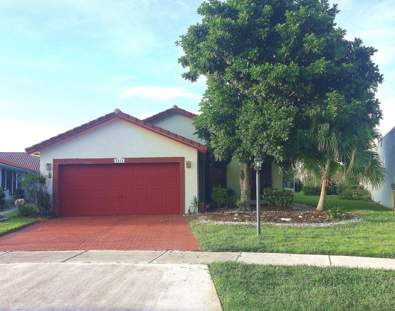 5418 Alta Way, Lake Worth, FL 33467