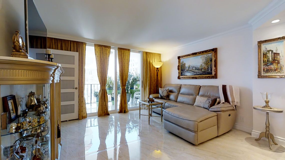 Co-op / Condo for Sale at 1904 S Ocean Drive Hallandale, Florida 33009 United States