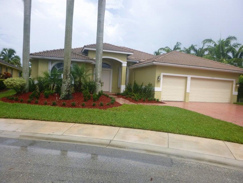 1006 Waterside Circle, Weston, FL 33327