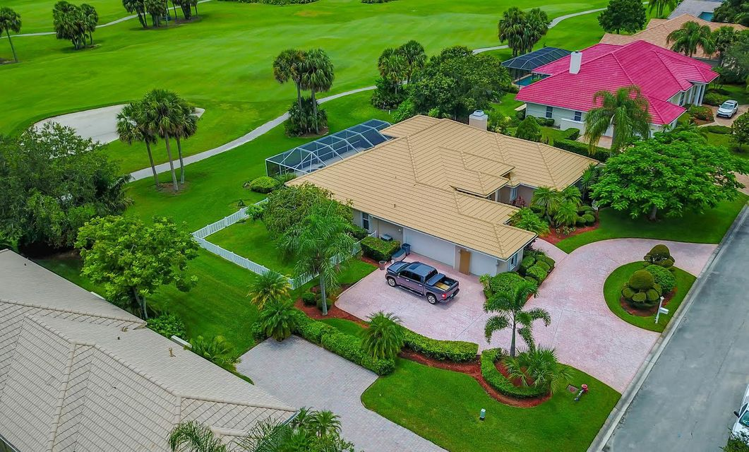 Additional photo for property listing at 1430 SW Osprey Cove  St. Lucie West, 佛罗里达州 34953 美国