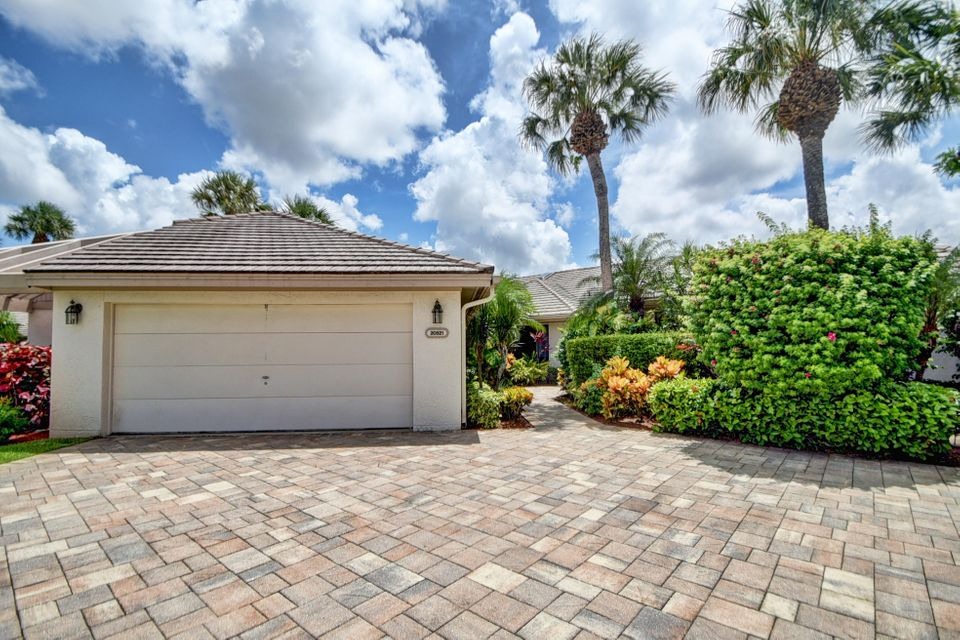 Villa pour l Vente à 20521 Linksview Way 20521 Linksview Way Boca Raton, Florida 33434 États-Unis