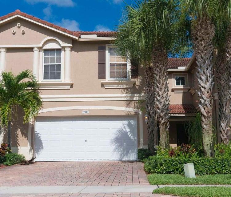 4804 Cohune Palm Court, Lake Worth, FL 33463