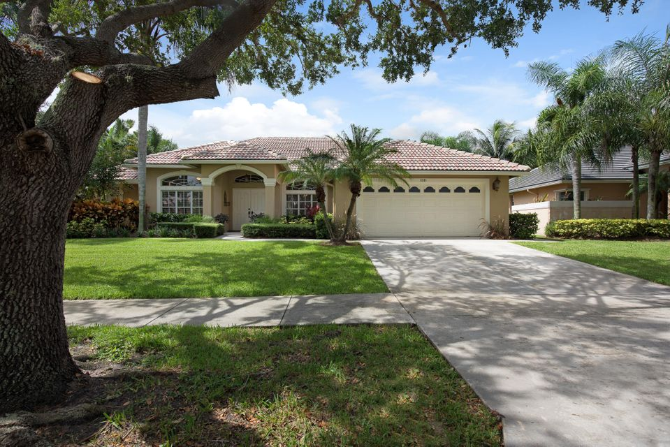 1081 Egret Circle N, Jupiter, FL 33458