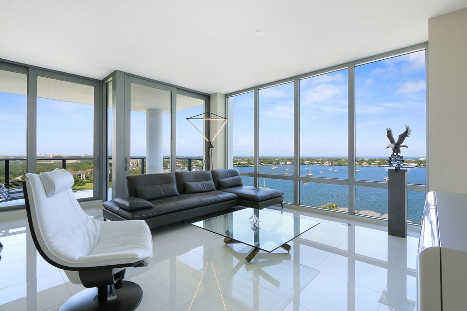 Co-op / Condo for Sale at 1 Water Club Way 1 Water Club Way North Palm Beach, Florida 33408 United States
