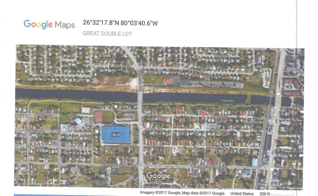240 NE 13th Avenue, Boynton Beach, FL 33436