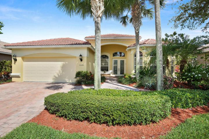 6866 Milani Street, Lake Worth, FL 33467