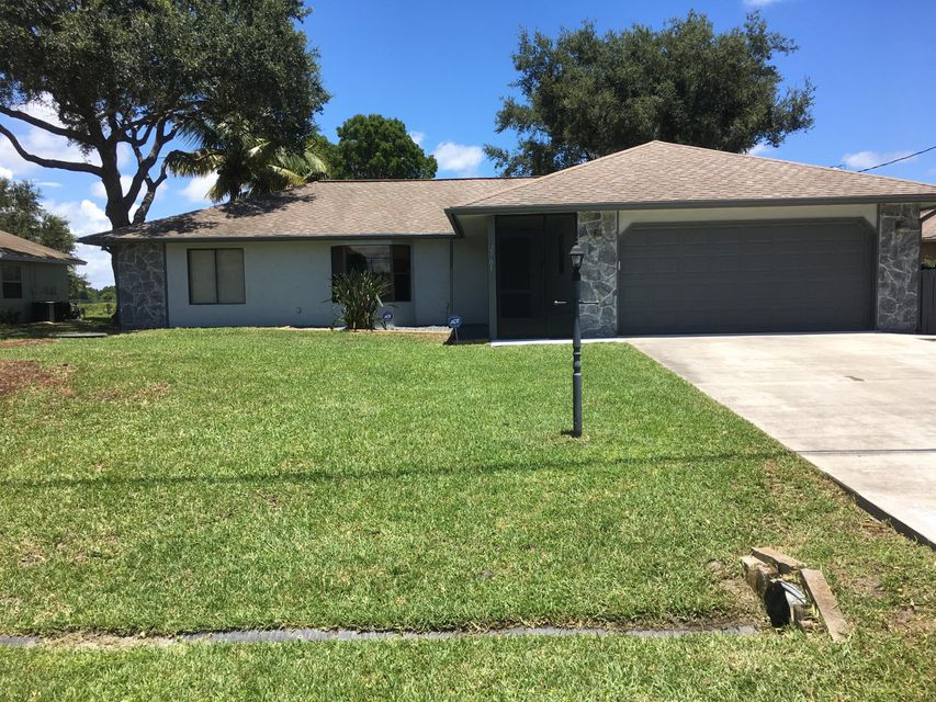 Rentals for Sale at 2701 SW Ann Arbor Road 2701 SW Ann Arbor Road Port St. Lucie, Florida 34953 United States