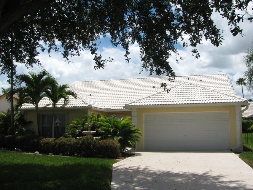 2011 White Coral Court, Wellington, FL 33414