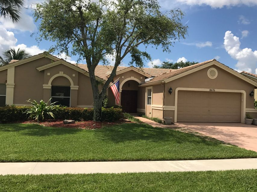 Rentals للـ Rent في 8676 Vista Greens Court 8676 Vista Greens Court Lake Worth, Florida 33467 United States