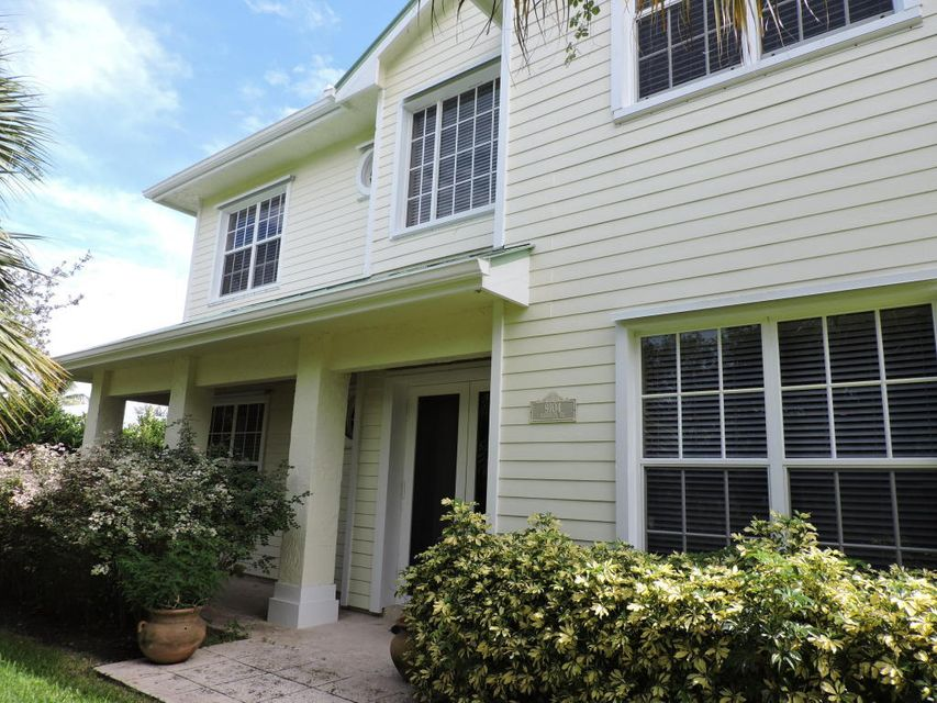 Single Family Home for Sale at 9104 SE Kingsley Street Hobe Sound, Florida 33455 United States