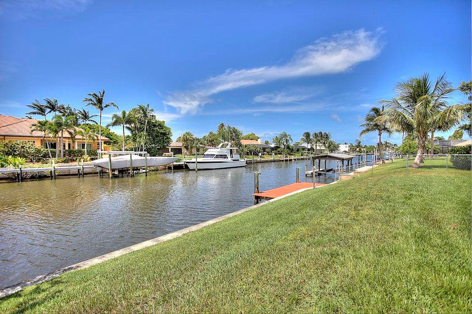 NORTH HOBE SOUND SHORES REAL ESTATE