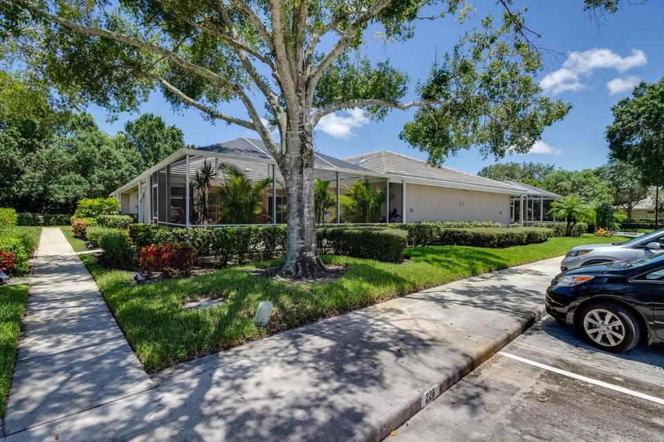 1262 NW Sun Terrace Circle 22a, Port Saint Lucie, FL 34986