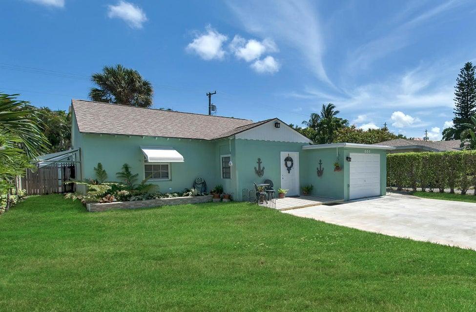 606 Allen Avenue, Delray Beach, FL 33483
