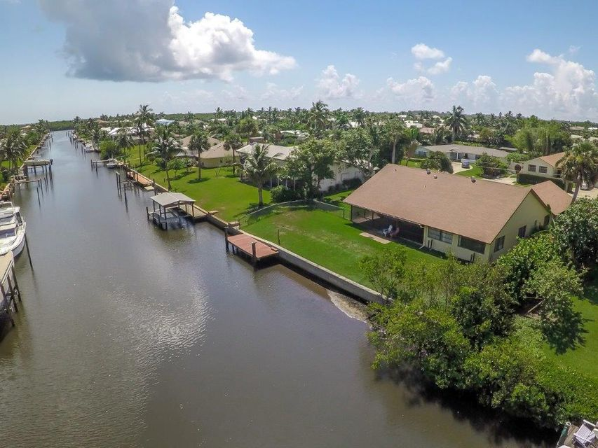 NORTH HOBE SOUND SHORES REALTY
