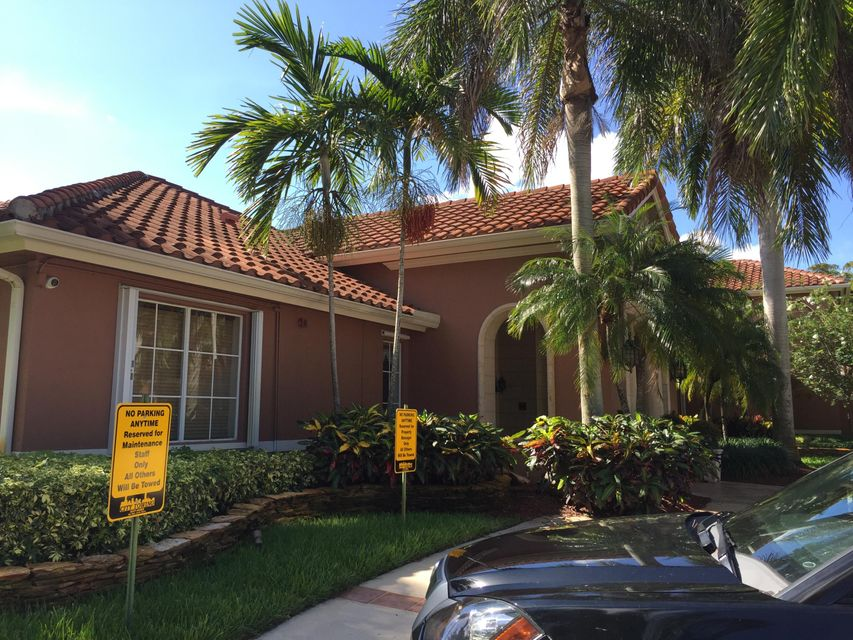 Additional photo for property listing at 7872 Sonoma Springs Circle  Lake Worth, Florida 33463 Vereinigte Staaten