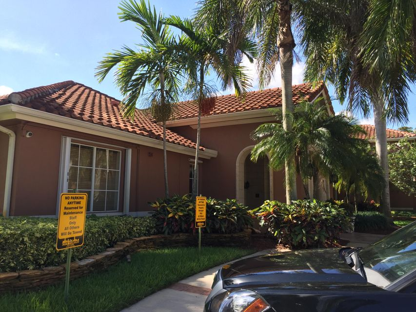 Additional photo for property listing at 7872 Sonoma Springs Circle  Lake Worth, Florida 33463 Estados Unidos