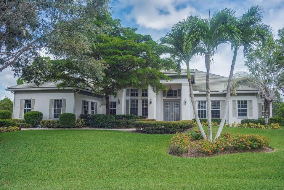 66 SW Buttonbush Court, Palm City, FL 34990