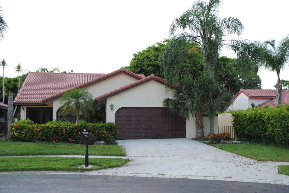 7978 Villa Nova Drive, Boca Raton, FL 33433