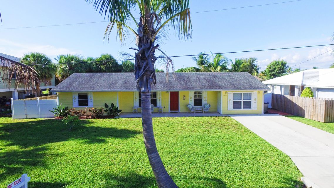 1805 Plover Avenue, Fort Pierce, FL 34949
