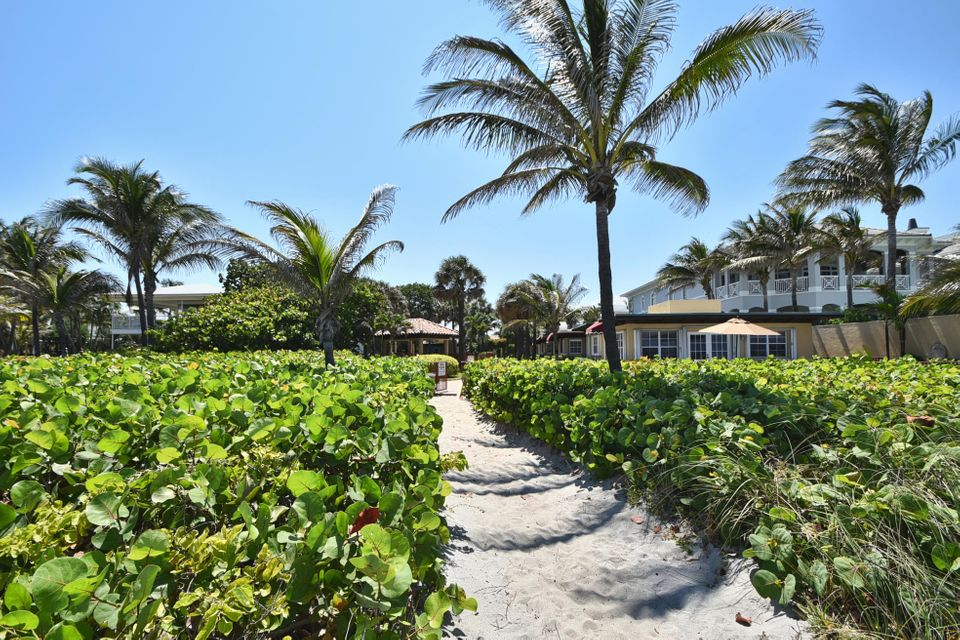 Additional photo for property listing at 1855 S Ocean Boulevard 1855 S Ocean Boulevard Delray Beach, Florida 33483 United States