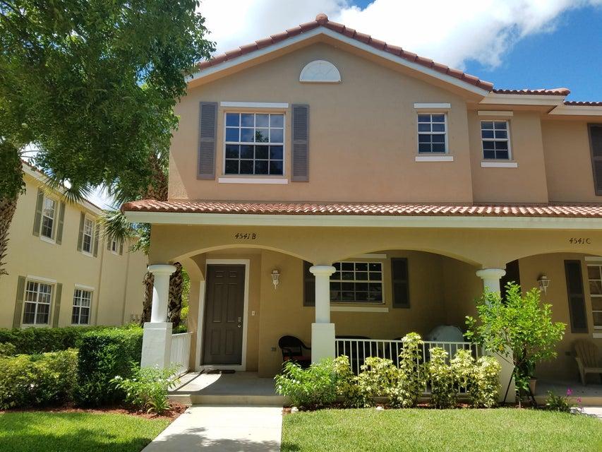 4541 Highgate Drive B, Delray Beach, FL 33445