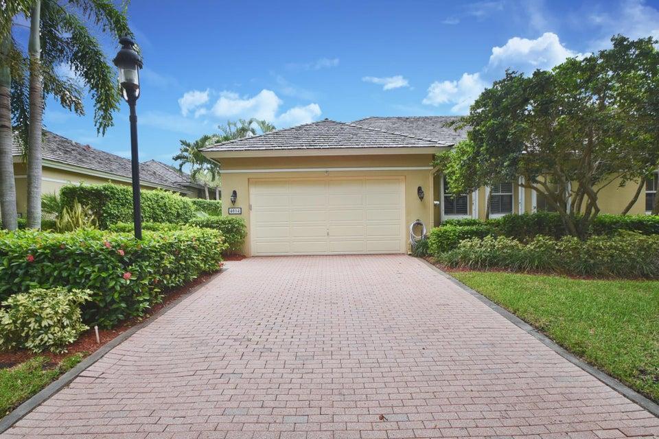 Villa por un Venta en 4014 NW 58th Street 4014 NW 58th Street Boca Raton, Florida 33496 Estados Unidos