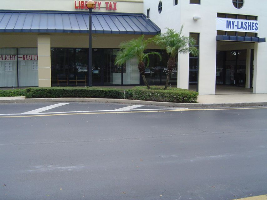 Business for Sale at 1161 Royal Palm Beach Boulevard 1161 Royal Palm Beach Boulevard Royal Palm Beach, Florida 33411 United States