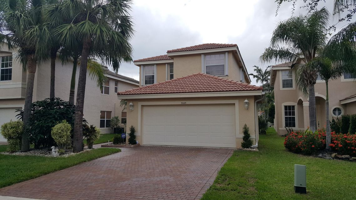 5069 Northern Lights Drive, Lake Worth, FL 33463