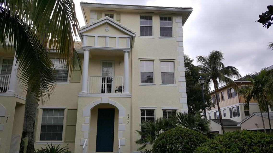 1479 Scilly Cay Lane, Jupiter, FL 33458