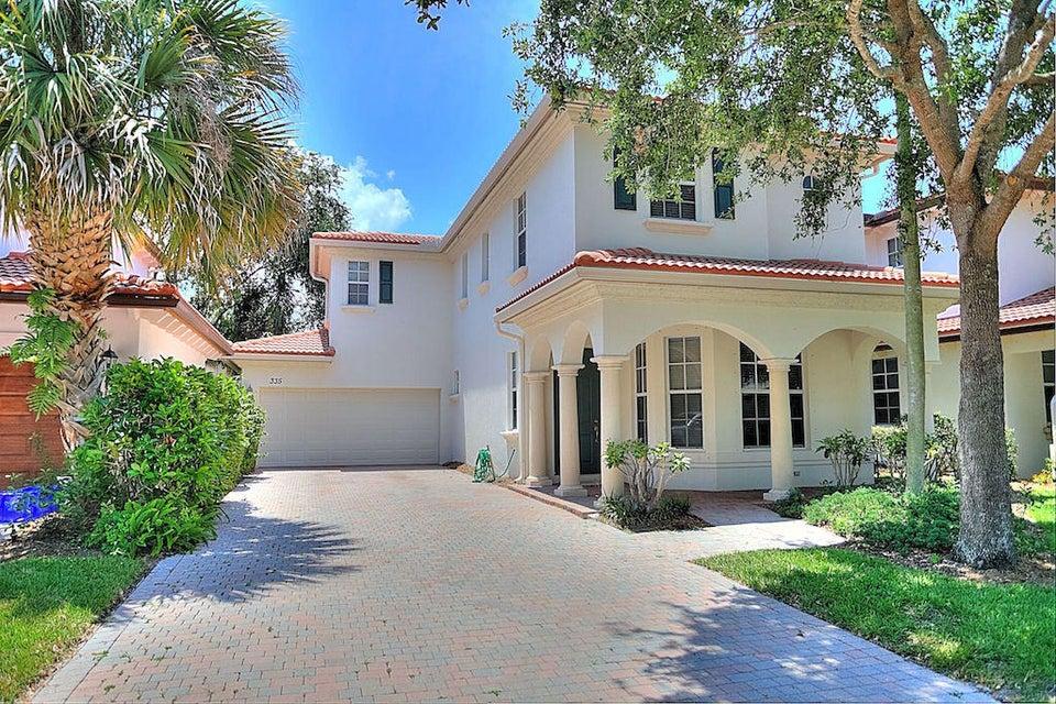 335 October Street E, Palm Beach Gardens, FL 33410