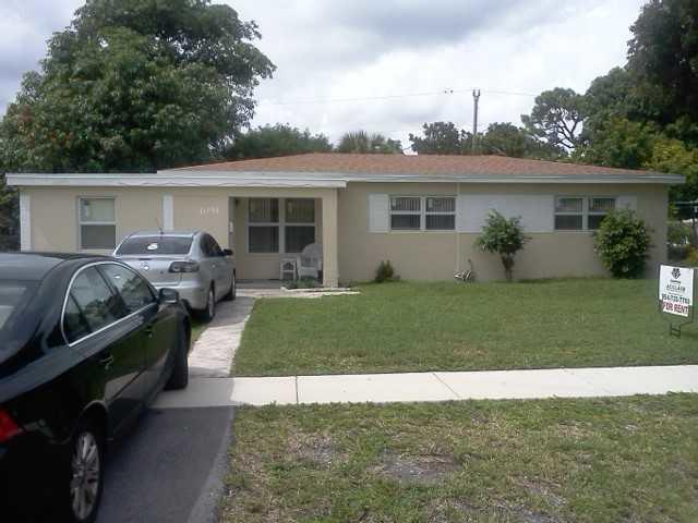 1091 Alabama Avenue, Fort Lauderdale, FL 33312