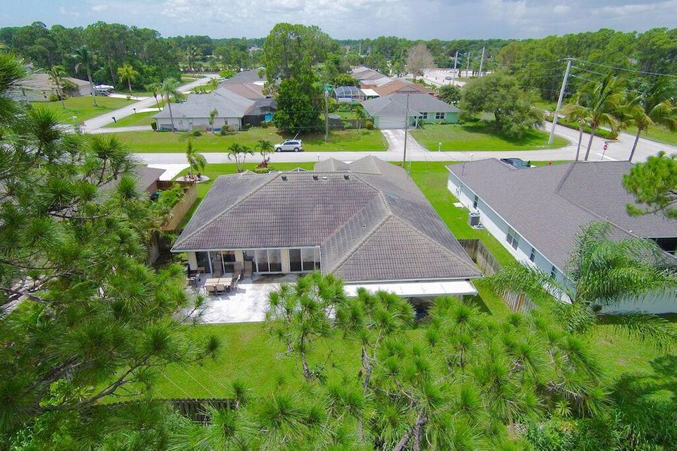 Co-op / Condo for Sale at 307 SE Faith Terrace Port St. Lucie, Florida 34983 United States