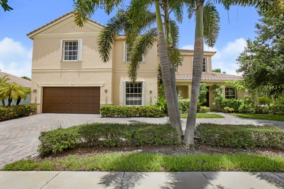 9449 Savannah Estates Drive, Lake Worth, FL 33467