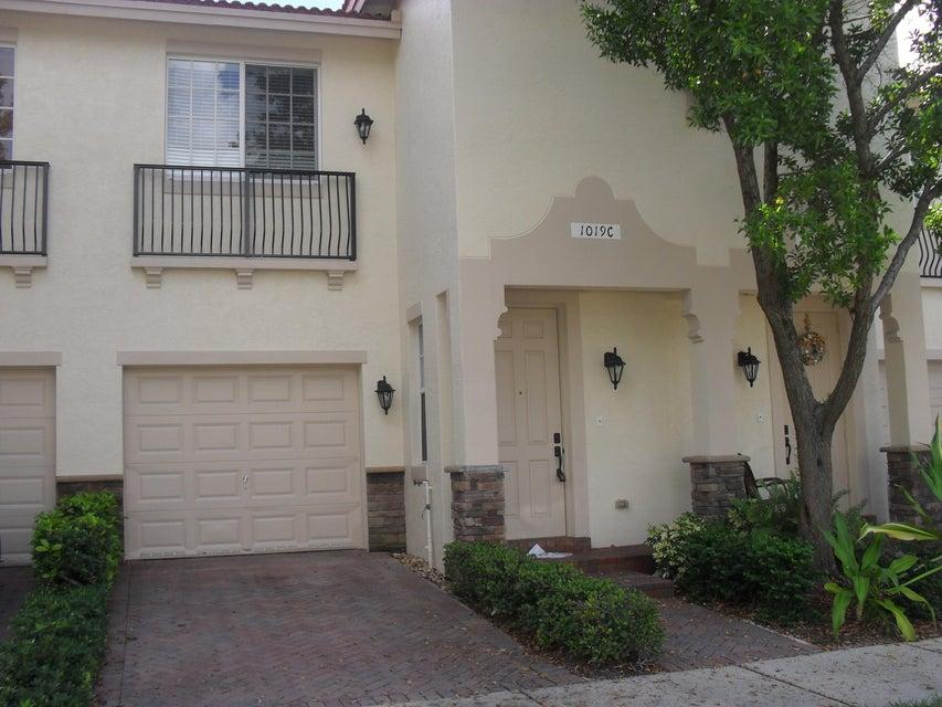 1019 W Longport Circle 5c, Delray Beach, FL 33444