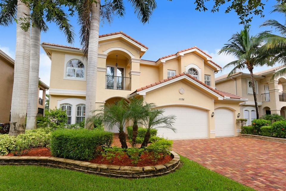 11126 Misty Ridge Way, Boynton Beach, FL 33473